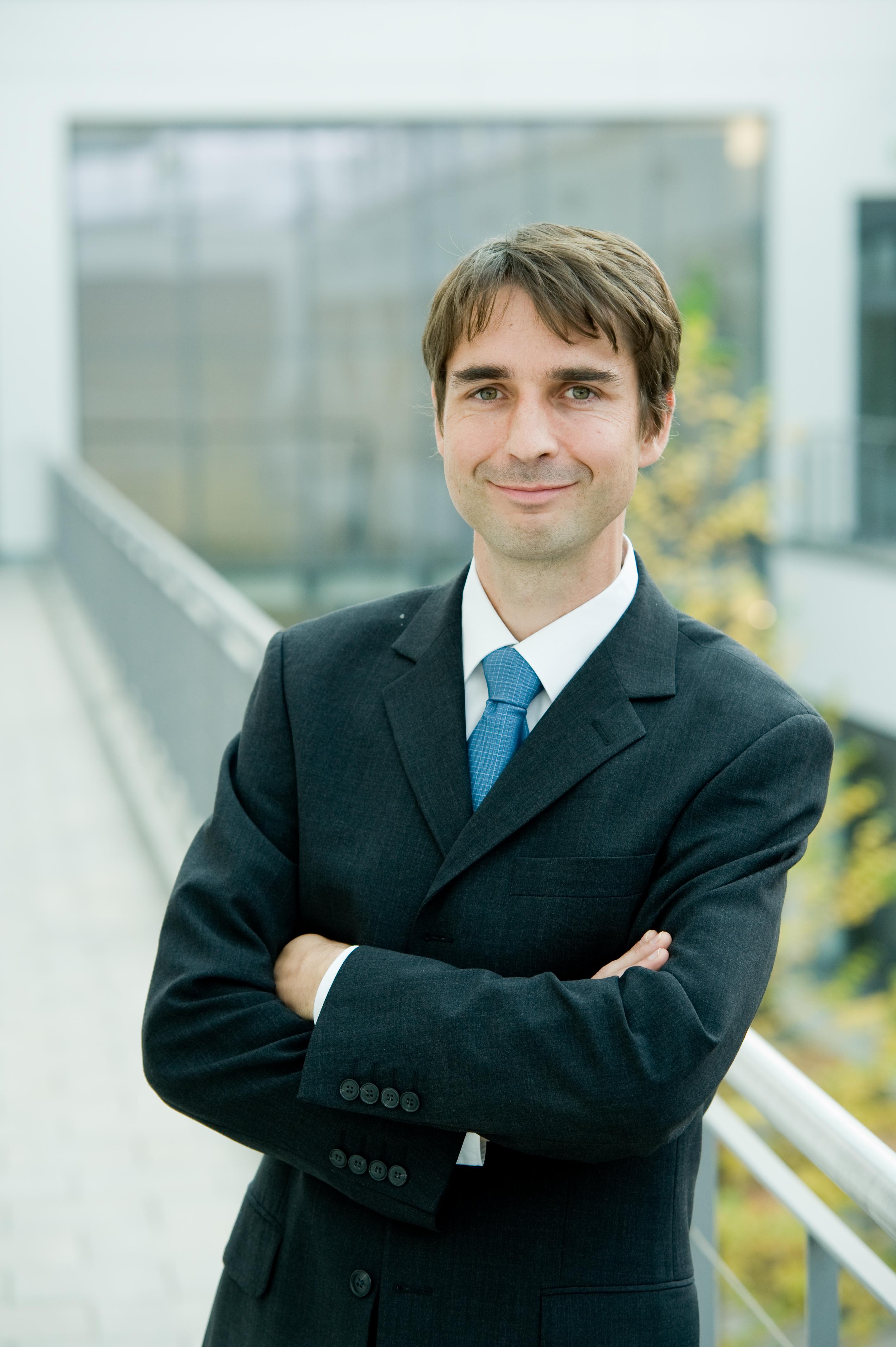 Martin Strecker