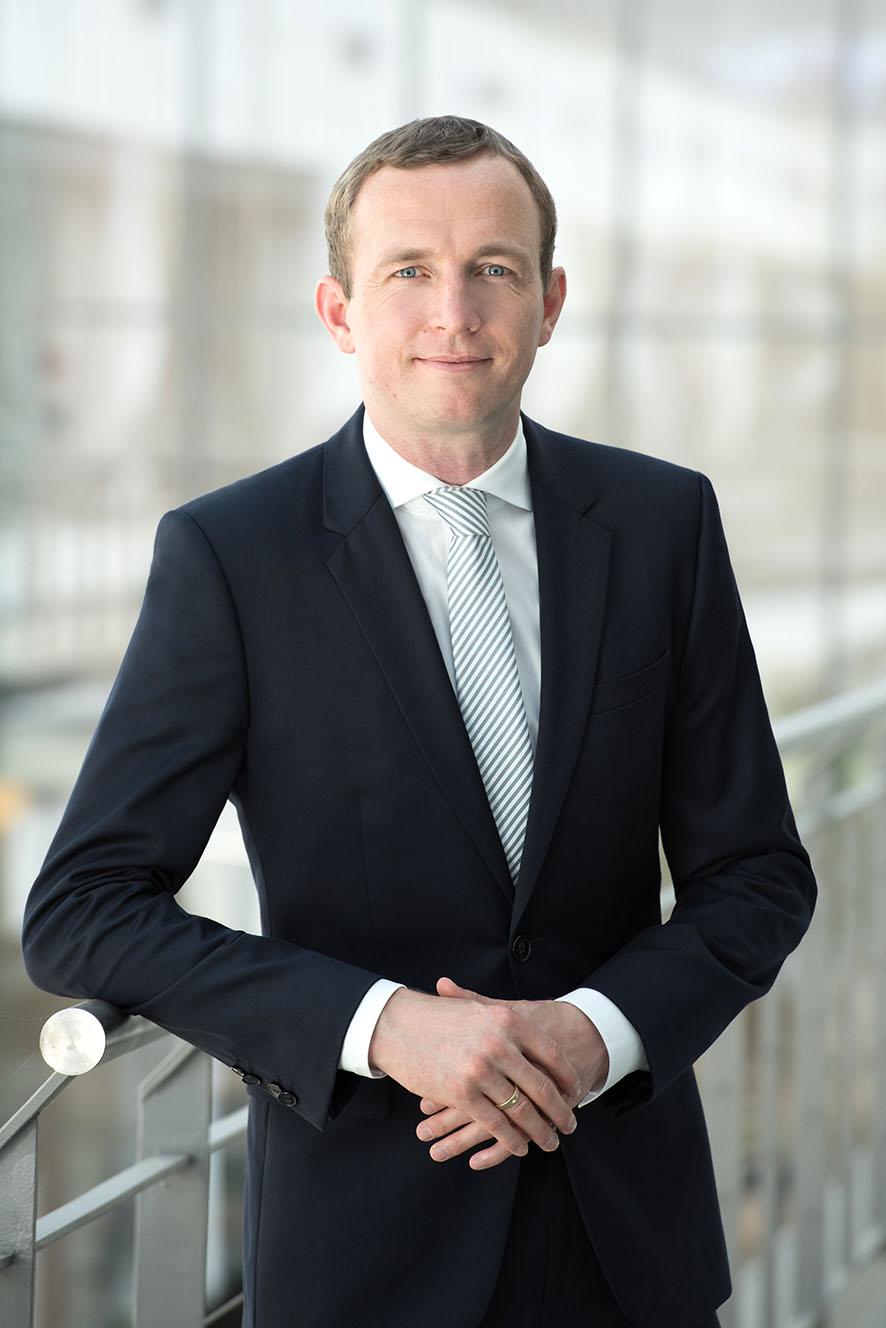 Dr.-Ing. Philipp Michaeli